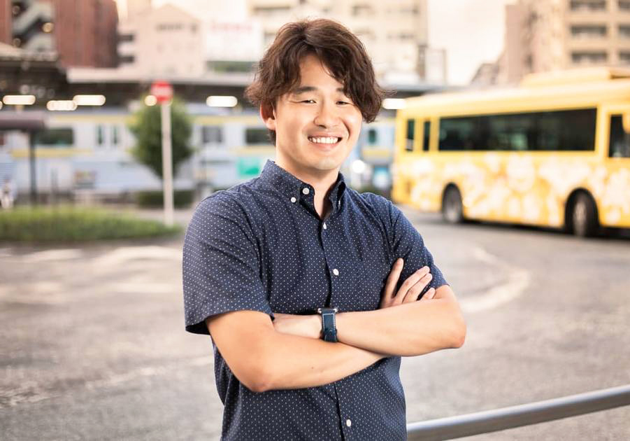 株式会社リベロ・コンサルティング 武内俊介様